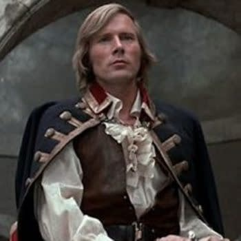 Hammer's Captain Kronos To Return In The Pages Of A Titan Comic