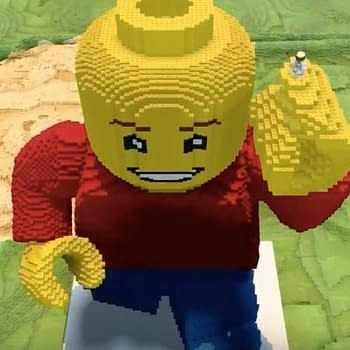 Lego Worlds Is Filled With Imagination &#038 Pieces That Hurt When You Step On Them