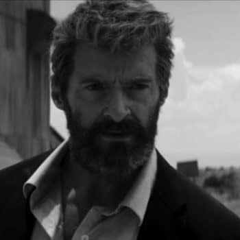 """James Mangold Upgrades Black And White Logan Cut From """"Working On It"""" To """"Something We Are Doing"""""""
