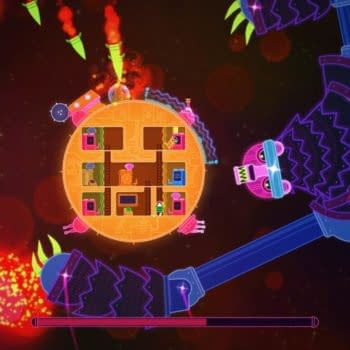 A Look At The Free PlayStation Plus Games Coming In April