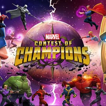 Nerf Stick Too Strong &#8211 The Marvel Contest Of Champions Community Reacts To The Latest Update