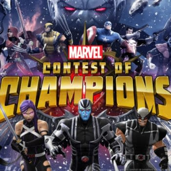 Kabam Talks About The Marvel Contest of Champions Kerfuffle