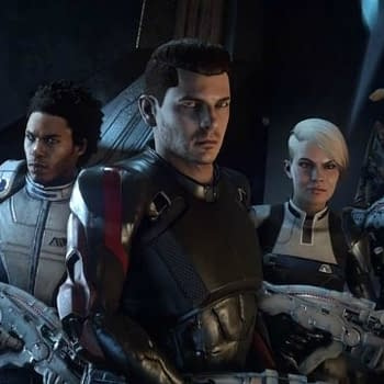Andromeda Dev Blames Problems On Lack Of Diversity At Bioware