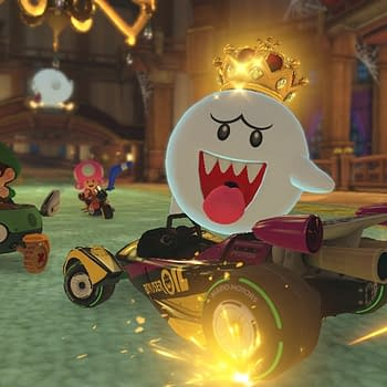Mario Kart 8 Deluxe Gets A Date &#038 Details