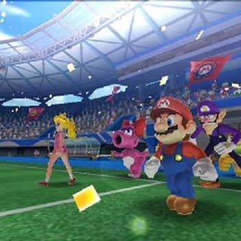 A Reminder Of Why I Hate Golf With Mario Sports Superstars