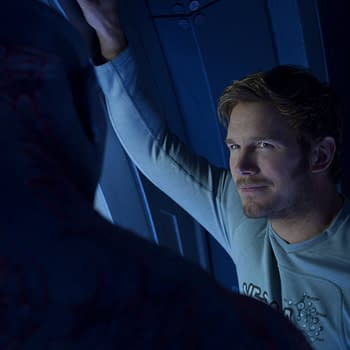 Why Would We Be The Gardens Of The Galaxy &#8211 New GotGV2 TV Spot
