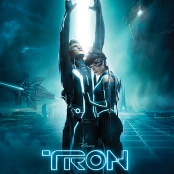 TRON 3 Is On The Cart In Monty Python Screaming Im Not Dead Yet