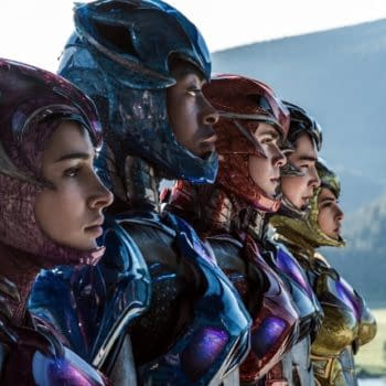 Could Action Figures Save The Power Rangers?