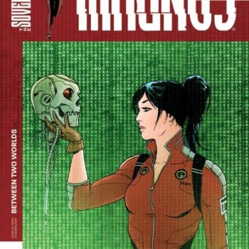 Kyle Higgins And Jorge Fornés To Do New Magnus Series For Dynamite