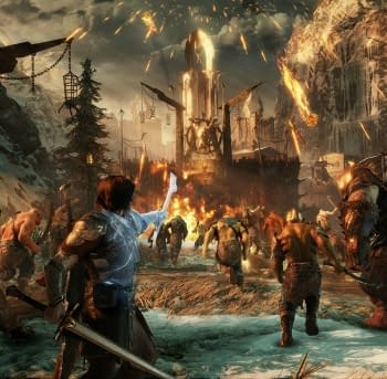 Take A Look At The Updated Nemesis System In Shadow Of War