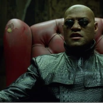 The Wachowski-less Matrix Not-A-Reboot Could Be A Morpheus Movie, In The Literal Sense