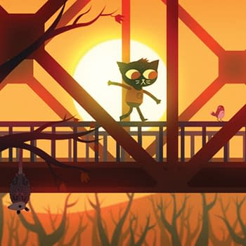 Night in the Woods is Coming to Nintendo Switch Very Soon