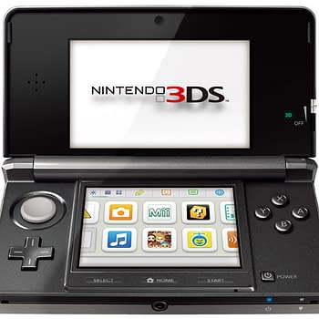 The Nintendo 3DS Ends Production &#8230 In Japan
