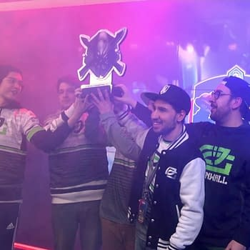 OpTic Gaming Take The 2017 Halo World Championship