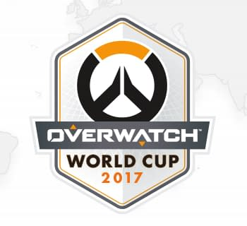 Looking Ahead At The Overwatch 2017 World Cup