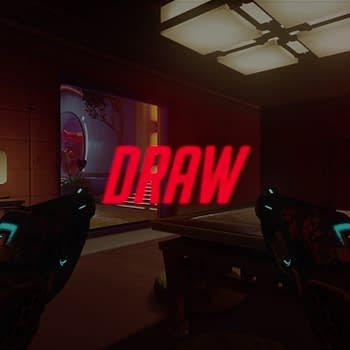 Overwatch Draws Going Away &#038 Players Are Even More Pissed