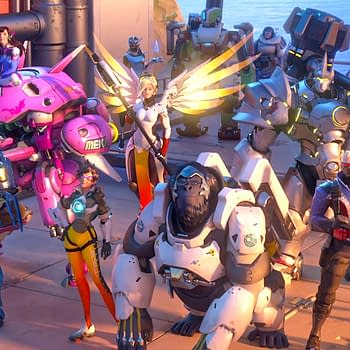 Missed The Leaked Overwatch: Insurrection Trailer Weve Got Rundown For You