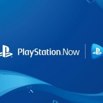 PlayStation Now About To Start Streaming PS4 Games
