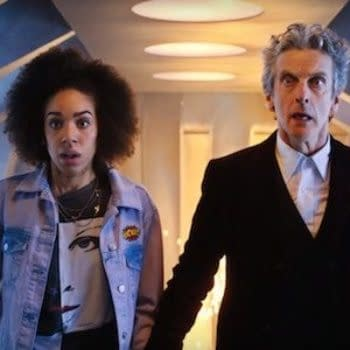 Pearl Mackie's Bill Will Be Doctor Who's First Openly Gay Companion