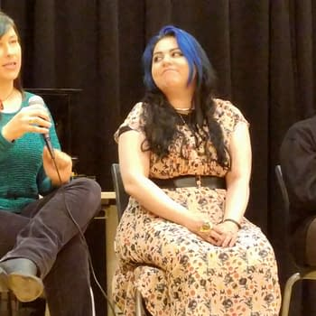 Women In Comics Con 2017: Because Pop Culture Is A Mirror That Reflects Everyone