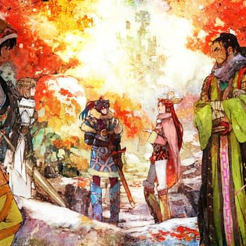 I Am Setsuna On Switch Is Getting A Battle Arena