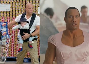 Report: In Better Booking Than WWE Fate Of The Furious Producers Keep The Rock And Vin Diesel Apart On Press Tour