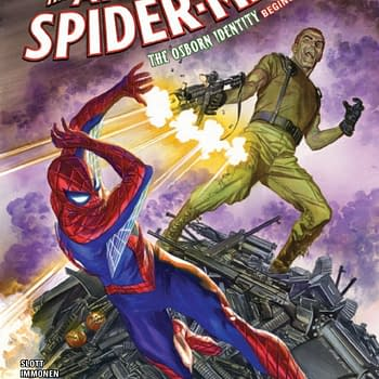 Marvels David Gabriel On #1 Issue Relaunches Ten Dollar Books: Well Go With The Numbers Any Day