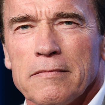 Arnold Schwarzenegger Wont Be Back&#8230 And Its Because Of Donald Trump