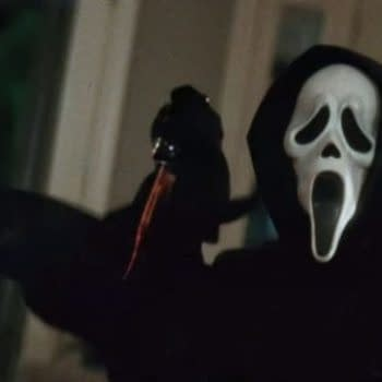 After Just Two Seasons, MTV's Scream TV Show Already Getting A Reboot