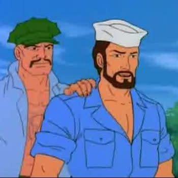 "Hasbro Planning GI Joe Reboot With ""Millennial Approach,"" Still Doesn't Understand Franchise's Core Appeal"