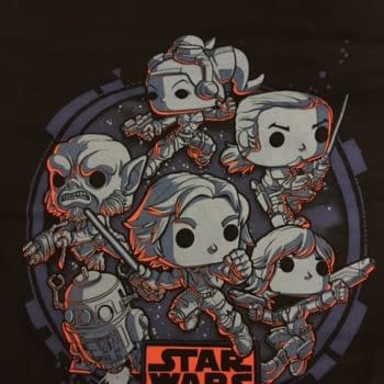 Unboxing The Funko Smugglers Bounty Star Wars Rebels Box…SPOILERS