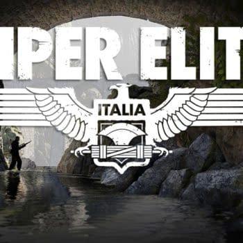 Sniper Elite 4's Deathstorm Part 1 DLC Is Set For Next Week