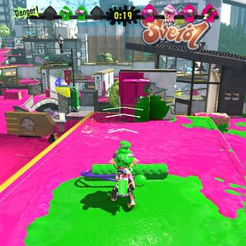 The Splatoon 2 Global Testfire: The Best &#038 The Worst