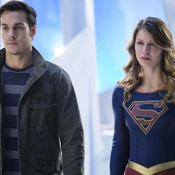 CW President Forced To Defend The Supergirl And Mon-El Relationship