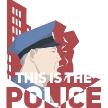 Fighting Crime While Building A Corrupt Pension In 'This Is The Police'