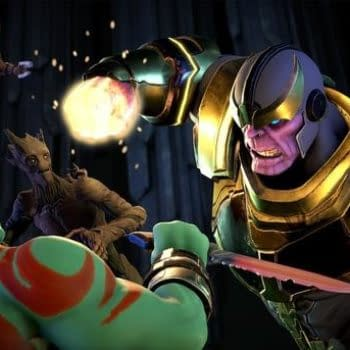 Telltale's Guardians Of The Galaxy Gets A Release Date For Episode 1