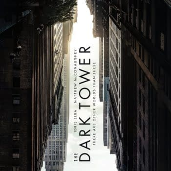 Stephen King Would Like 'The Dark Tower' Sequel To Be R-Rated