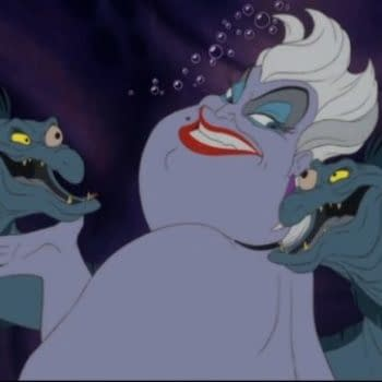 Legendary Disney Composer Wants A Drag Queen For The Little Mermaid Remake