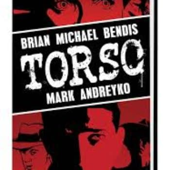 Paul Greengrass To Direct Movie Based On Bendis / Andreyko Graphic Novel Torso