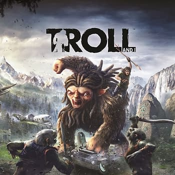 Troll And I Is Getting A Switch Release And Major Patch Update