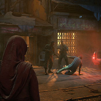 Uncharted: The Lost Legacy Gets A Release Date