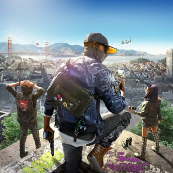 UbiSoft Makes Parts Of 'Watch Dogs 2' DLC Free