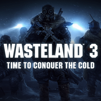 Fig Game Shares For Wasteland 3 Have Been Approved By The SEC