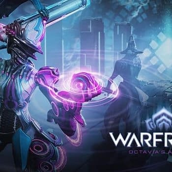 Warframe Wants You To Make Some Sick Beats With The New Octavias Anthem Update