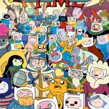 The Many Lives Of Finn The Human: Adventure Time Volume 11