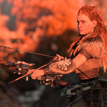 Horizon: Zero Dawns Latest Patch Gives Us A New Game Plus Option Ultra Hard Difficulty And More
