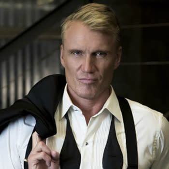 """""""The International"""" Pilot Ordered From CBS With Dolph Lundgren"""