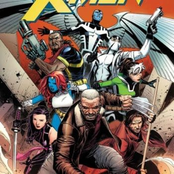 July X-Force Comic To Be Written By Charles Soule, Called Astonishing X-Men, Feature Fantomex, Bishop