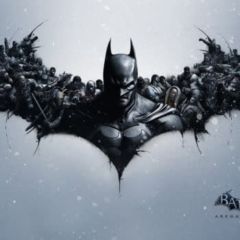 We May Be Getting A New Rocksteady 'Batman' Game