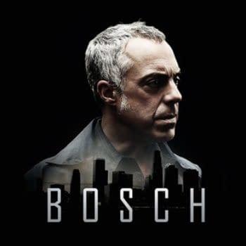 Harry Bosch Becomes The Suspect In Season 3 Trailer